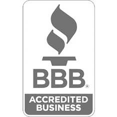 Better Business Bureau FOOTER Logo