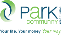 Park Community Credit Union FOOTER Logo